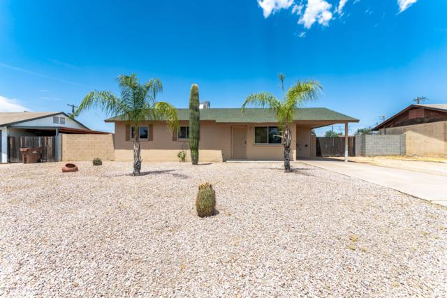 342 N 86TH Street, Mesa, AZ 85207 (MLS #5950817) :: The Everest Team at eXp Realty