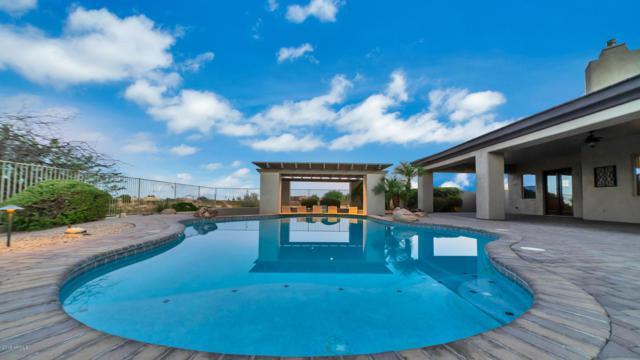 8729 N 193RD Drive, Waddell, AZ 85355 (MLS #5950825) :: CC & Co. Real Estate Team