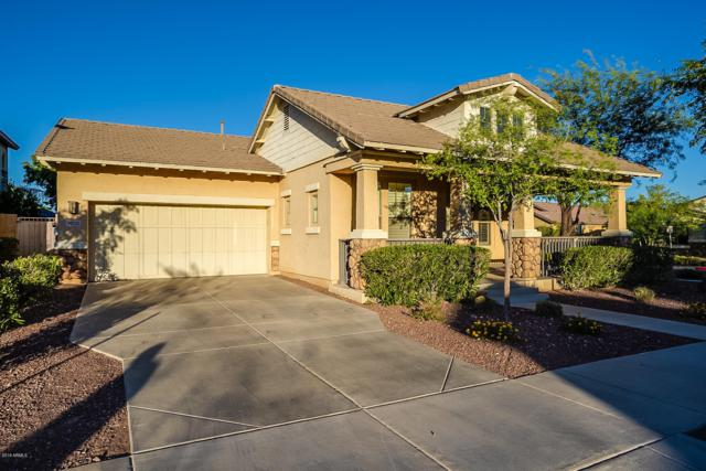 3025 N Black Rock Road, Buckeye, AZ 85396 (MLS #5950830) :: Occasio Realty