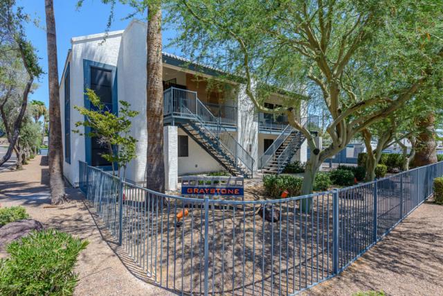 3635 N 37TH Street #3, Phoenix, AZ 85018 (MLS #5950832) :: The Pete Dijkstra Team