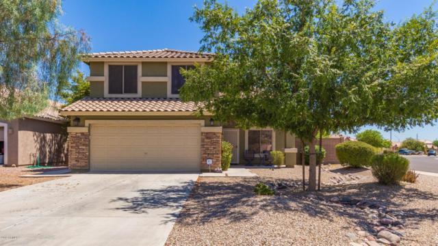 4001 N 126TH Avenue, Avondale, AZ 85392 (MLS #5950838) :: CC & Co. Real Estate Team