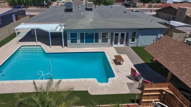 9826 N 37TH Avenue, Phoenix, AZ 85051 (MLS #5950845) :: CC & Co. Real Estate Team