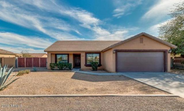5571 E Vista Grande, San Tan Valley, AZ 85140 (MLS #5950850) :: Lucido Agency