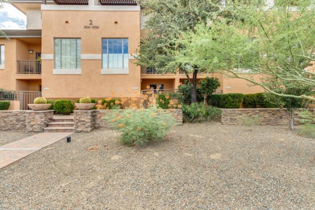 6940 E Cochise Road #1016, Paradise Valley, AZ 85253 (MLS #5950855) :: The Carin Nguyen Team