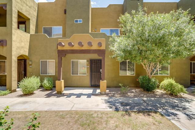 1718 W Colter Street #174, Phoenix, AZ 85015 (MLS #5950857) :: The Carin Nguyen Team
