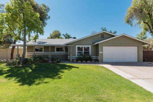 321 E Riviera Drive, Tempe, AZ 85282 (MLS #5950865) :: Revelation Real Estate