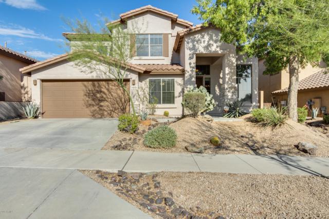 33435 N 25TH Avenue, Phoenix, AZ 85085 (MLS #5950883) :: The Pete Dijkstra Team