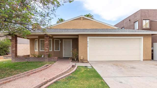 8810 W Madison Street, Peoria, AZ 85345 (MLS #5950887) :: Riddle Realty