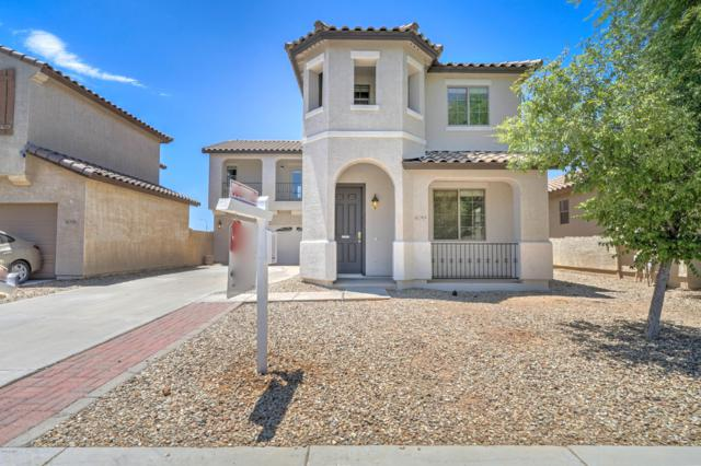 2924 S 94TH Glen, Tolleson, AZ 85353 (MLS #5950896) :: Power Realty Group Model Home Center