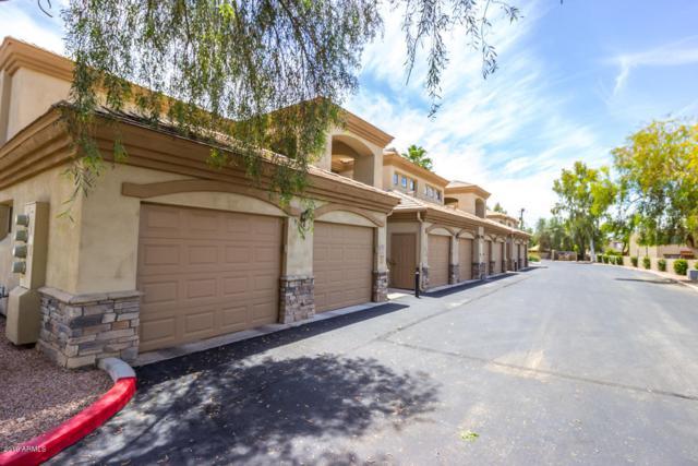 4200 N 82ND Street #2012, Scottsdale, AZ 85251 (MLS #5950897) :: Occasio Realty