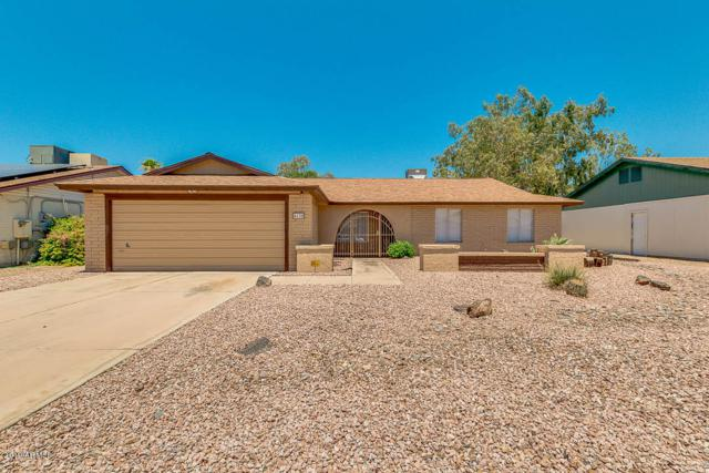 4138 W Wood Drive, Phoenix, AZ 85029 (MLS #5950898) :: The Pete Dijkstra Team