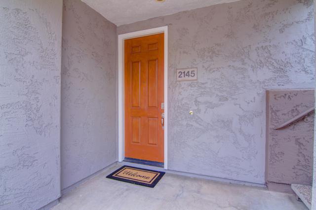 15221 N Clubgate Drive N #2145, Scottsdale, AZ 85254 (MLS #5950904) :: Occasio Realty