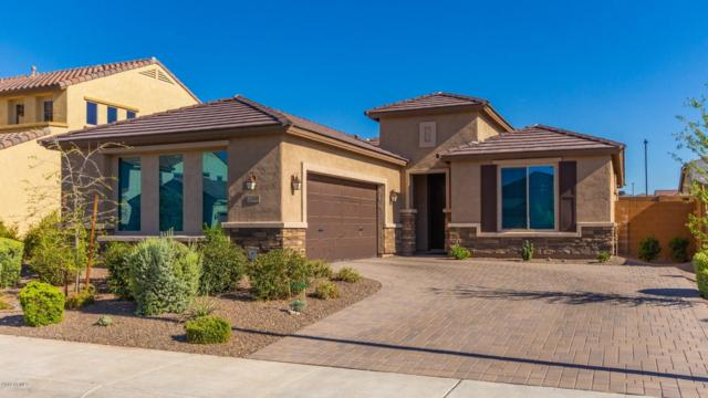 25949 W Wahalla Lane, Buckeye, AZ 85396 (MLS #5950905) :: The Bill and Cindy Flowers Team