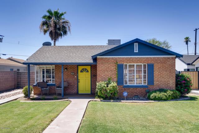 1329 E Palm Lane, Phoenix, AZ 85006 (MLS #5950907) :: The Pete Dijkstra Team