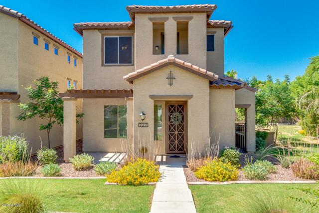 727 W Village Parkway, Litchfield Park, AZ 85340 (MLS #5950908) :: The Pete Dijkstra Team