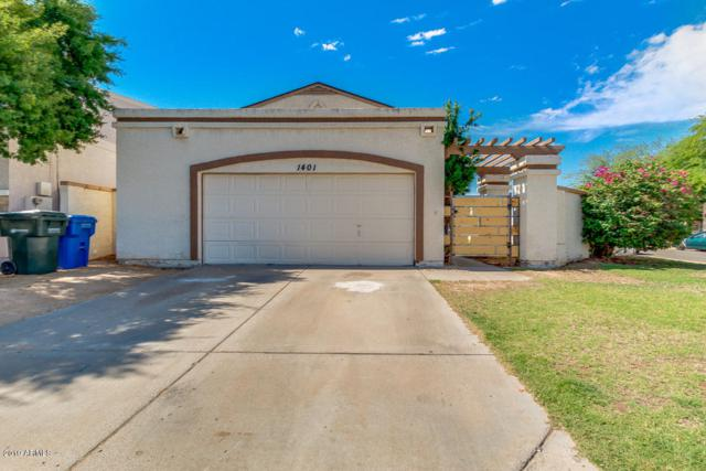 1401 E Kerry Lane, Phoenix, AZ 85024 (MLS #5950913) :: Brett Tanner Home Selling Team