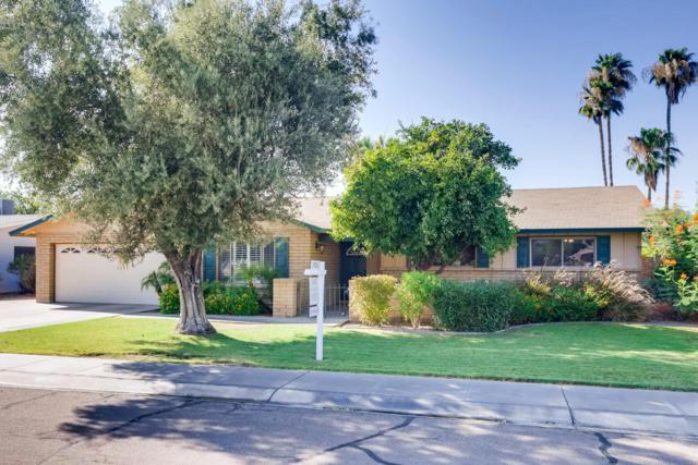 1910 E Libra Drive, Tempe, AZ 85283 (MLS #5950915) :: Revelation Real Estate