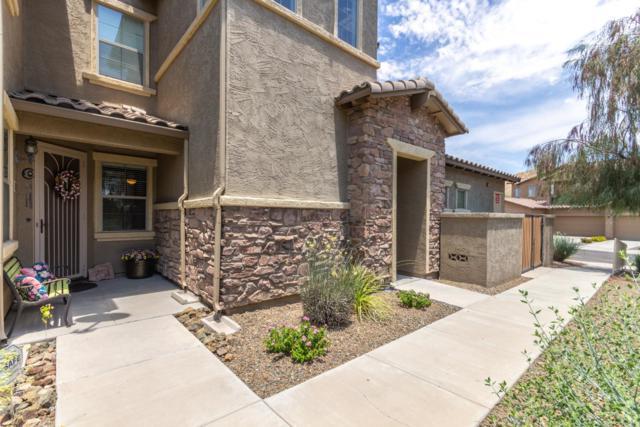 2121 W Tallgrass Trail #127, Phoenix, AZ 85085 (MLS #5950916) :: The Kenny Klaus Team
