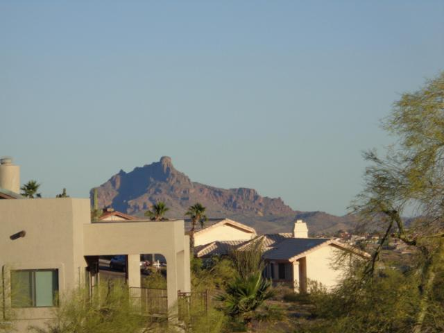 16624 N Boxcar Drive, Fountain Hills, AZ 85268 (MLS #5950925) :: CC & Co. Real Estate Team