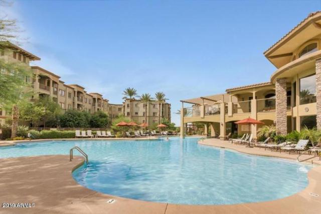 5450 E Deer Valley Drive #1223, Phoenix, AZ 85054 (MLS #5950927) :: Keller Williams Realty Phoenix