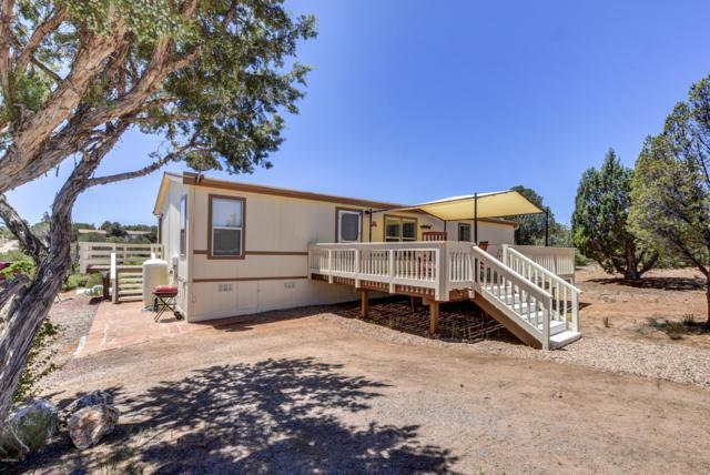 4400 W Morgan Trail, Chino Valley, AZ 86323 (MLS #5950941) :: The Bill and Cindy Flowers Team