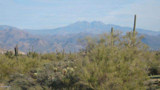 xxx E Montello Road, New River, AZ 85087 (MLS #5950952) :: Lucido Agency