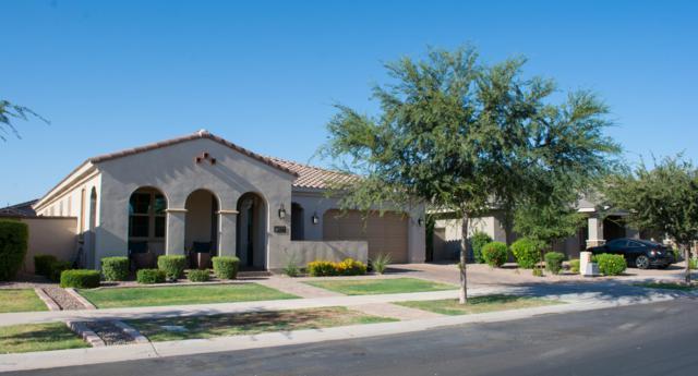 10527 E Kinetic Drive, Mesa, AZ 85212 (MLS #5950961) :: Yost Realty Group at RE/MAX Casa Grande