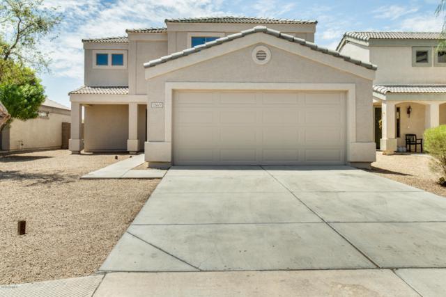 12601 W Ash Street, El Mirage, AZ 85335 (MLS #5950962) :: Occasio Realty