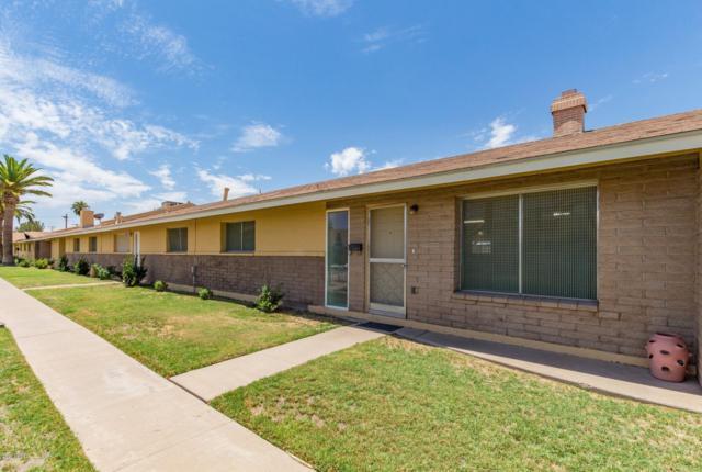 711 E Laurel Drive #11, Casa Grande, AZ 85122 (MLS #5950970) :: Yost Realty Group at RE/MAX Casa Grande