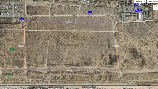 xxxx Tbd 79.98 Ac, Douglas, AZ 85607 (MLS #5950972) :: Brett Tanner Home Selling Team