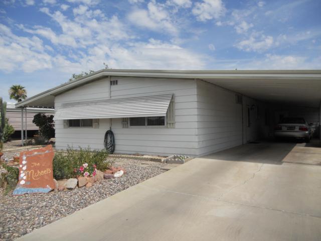 3444 E Beverly Lane, Phoenix, AZ 85032 (MLS #5950993) :: The W Group