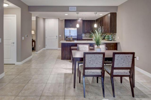 5450 E Deer Valley Drive #2185, Phoenix, AZ 85054 (MLS #5950999) :: Keller Williams Realty Phoenix