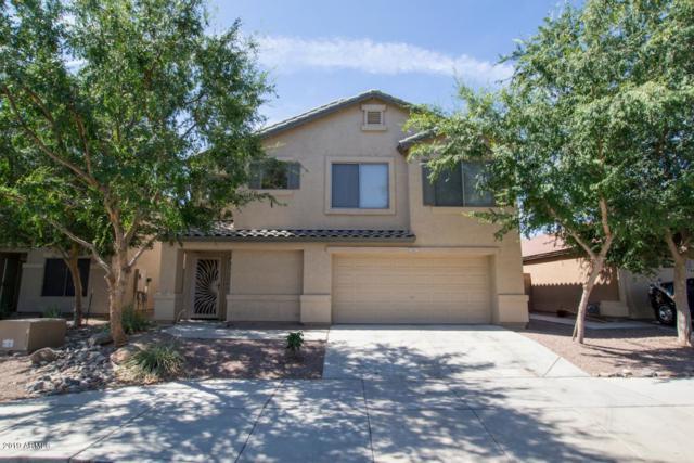 12317 W El Nido Lane, Litchfield Park, AZ 85340 (MLS #5951011) :: CC & Co. Real Estate Team