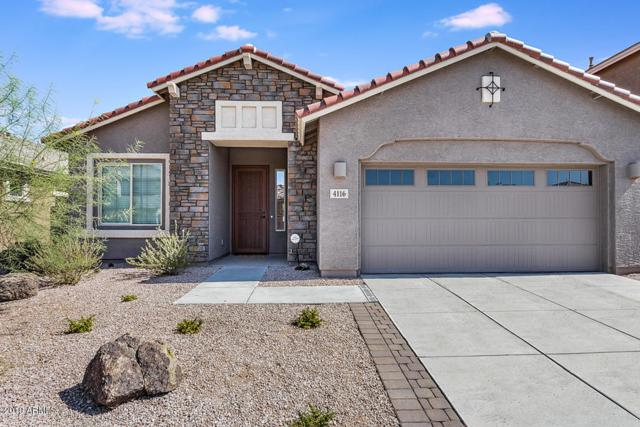 4116 E Roy Rogers Road, Cave Creek, AZ 85331 (MLS #5951034) :: CC & Co. Real Estate Team