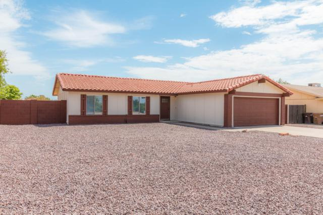 7355 W Mountain View Road, Peoria, AZ 85345 (MLS #5951038) :: The Pete Dijkstra Team
