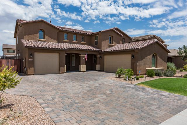 684 W Coffee Tree Avenue, Queen Creek, AZ 85140 (MLS #5951042) :: CC & Co. Real Estate Team