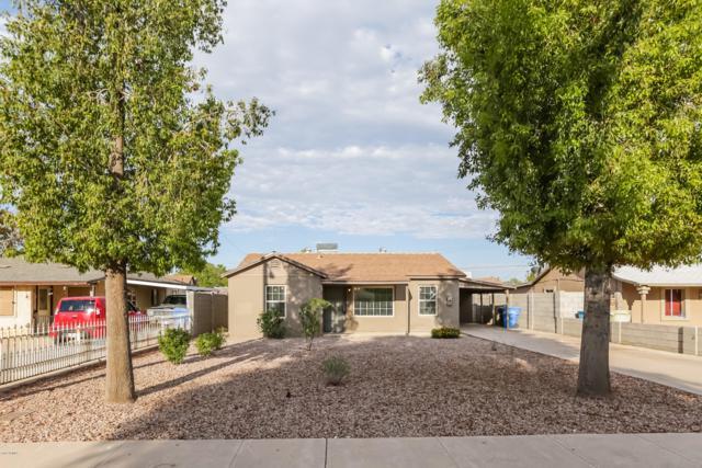 2021 N 23RD Street, Phoenix, AZ 85006 (MLS #5951046) :: CC & Co. Real Estate Team