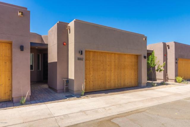 9850 E Mcdowell Mtn Ranch Road N #1002, Scottsdale, AZ 85260 (MLS #5951051) :: CC & Co. Real Estate Team