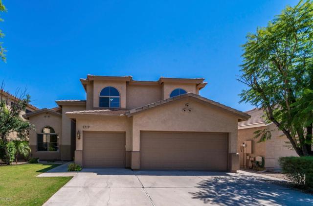 1717 E Cortez Drive, Gilbert, AZ 85234 (MLS #5951053) :: The Kenny Klaus Team
