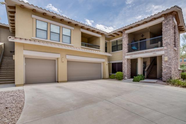 21320 N 56TH Street #1005, Phoenix, AZ 85054 (MLS #5951070) :: Brett Tanner Home Selling Team