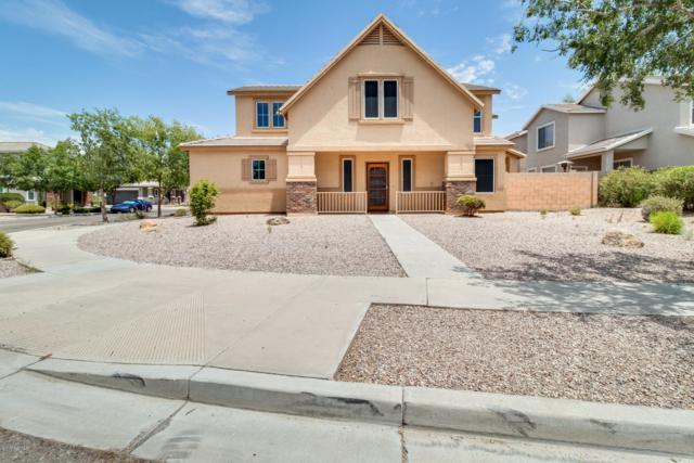 3941 W Irwin Avenue, Phoenix, AZ 85041 (MLS #5951071) :: CC & Co. Real Estate Team