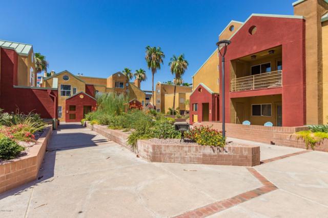 154 W 5TH Street #141, Tempe, AZ 85281 (MLS #5951077) :: Revelation Real Estate