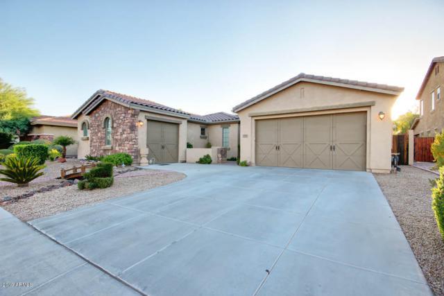 3370 S Holguin Way, Chandler, AZ 85248 (MLS #5951079) :: Revelation Real Estate