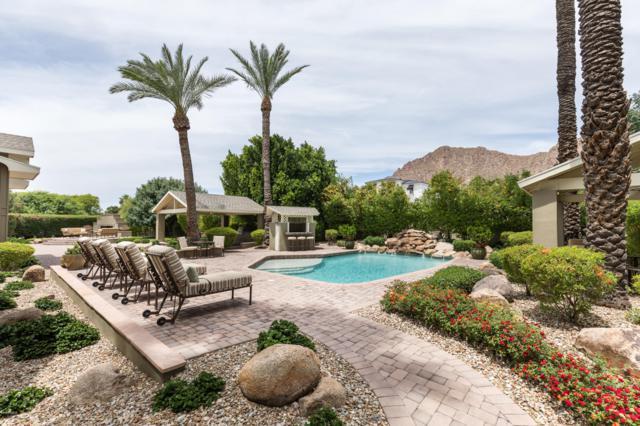 4413 N Camino Allenada, Phoenix, AZ 85018 (MLS #5951088) :: The W Group