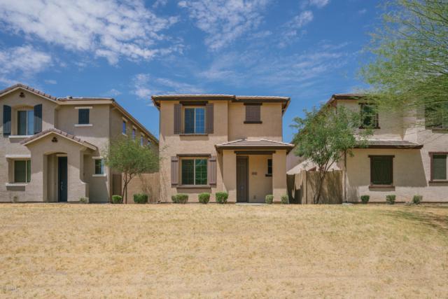 2624 N 73RD Glen, Phoenix, AZ 85035 (MLS #5951089) :: Arizona 1 Real Estate Team
