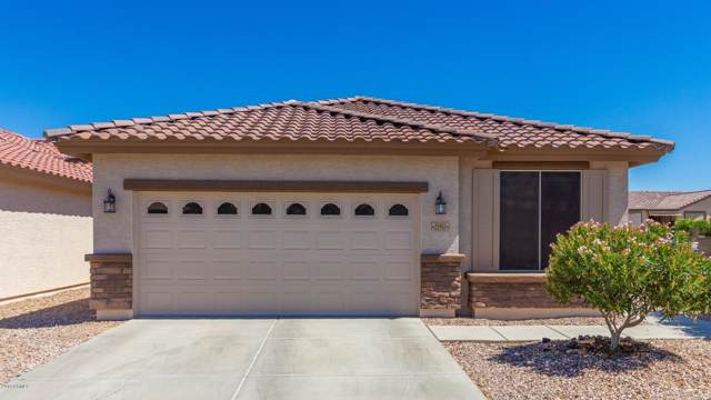 22992 W Micah Way, Buckeye, AZ 85326 (MLS #5951091) :: Team Wilson Real Estate