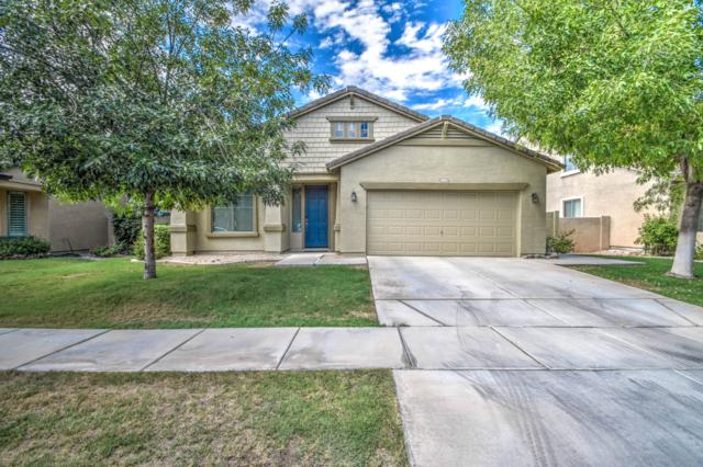 4052 E Cullumber Street, Gilbert, AZ 85234 (MLS #5951101) :: The Kenny Klaus Team
