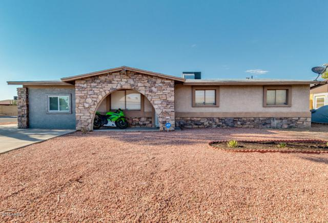 6840 W San Miguel Avenue, Glendale, AZ 85303 (MLS #5951102) :: CC & Co. Real Estate Team