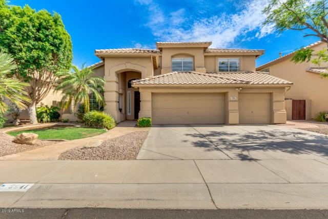 5041 W Laredo Street, Chandler, AZ 85226 (MLS #5951103) :: Team Wilson Real Estate