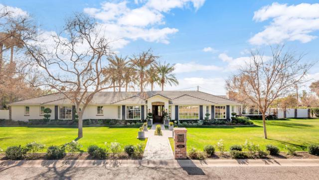 6201 E Montecito Avenue, Scottsdale, AZ 85251 (MLS #5951106) :: The W Group